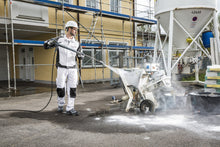 Load image into Gallery viewer, KARCHER HDS 6/10-4C 240V HOT PRESSURE WASHER
