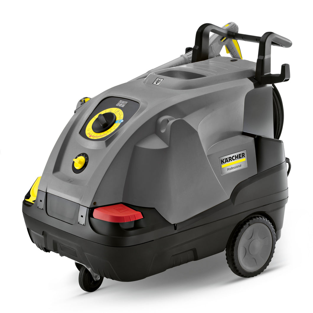 KARCHER HDS 6/10-4C 240V HOT PRESSURE WASHER
