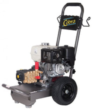 Load image into Gallery viewer, Cobra Direct Drive Honda Petrol GX390 Pressure Washer