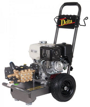 Load image into Gallery viewer, Delta Gearbox Drive Honda GX Petrol Pressure Washer