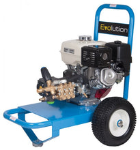 Load image into Gallery viewer, Evolution 1 Petrol Pressure Washer