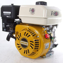Load image into Gallery viewer, Villiers G210VFQ 7hp Petrol Engine