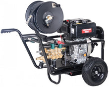 Load image into Gallery viewer, Jet, Drain Jetting, Gearbox Drive Pressure Washer, Diesel & Petrol