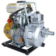 Load image into Gallery viewer, Villiers RT Centrifugal Petrol Pump with Oil Alert - Water Pump 1""
