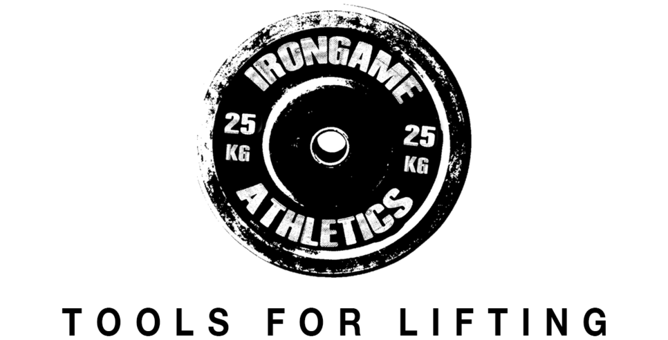 IronGame Athletics