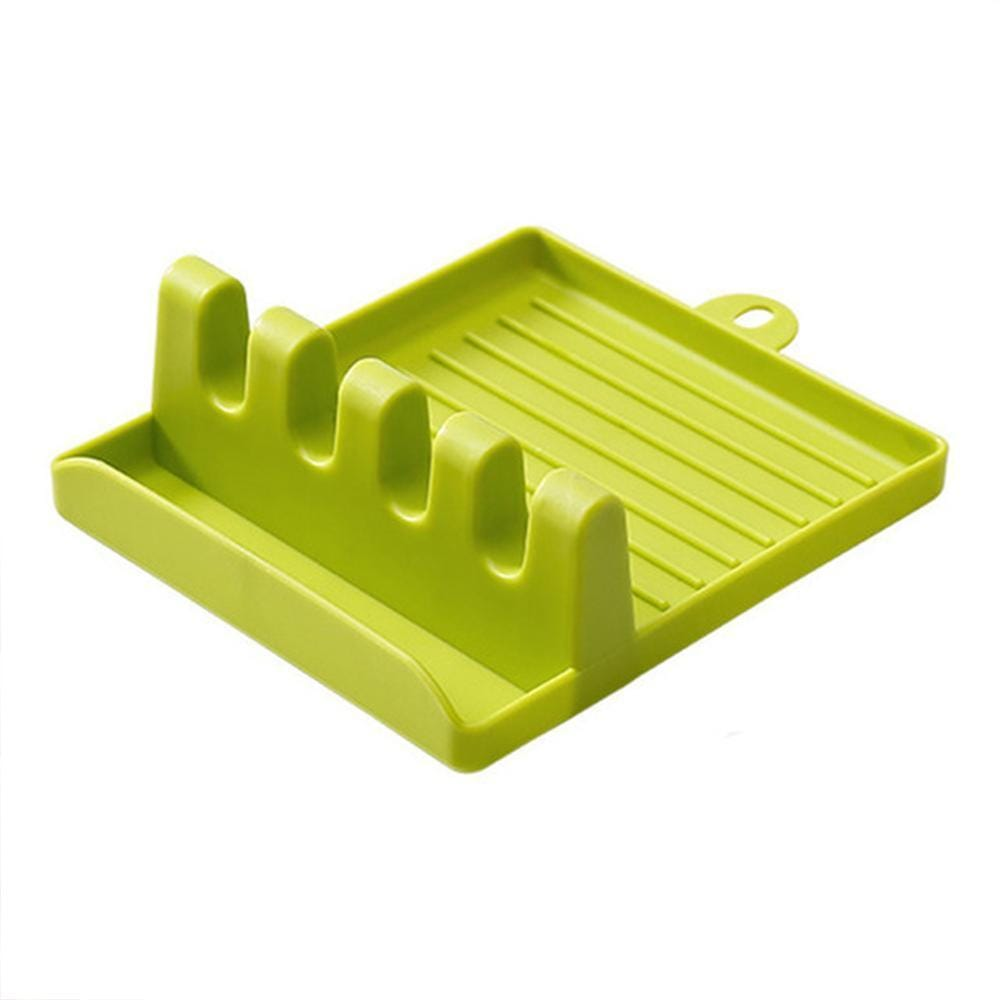 Non-Slip Multipurpose Organizer Kitchen Tray