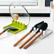 Load image into Gallery viewer, Non-Slip Multipurpose Organizer Kitchen Tray