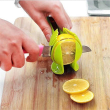 Load image into Gallery viewer, Potato Tomato Onion Lemon Holder Slicer