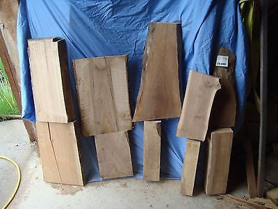 # 10000   KILN DRIED maple, kentucky coffee  walnut, cherry, pieces, Live Edge