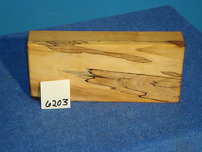 #6203 wooden black line spalted hard maple cheese platter serving tray rustic