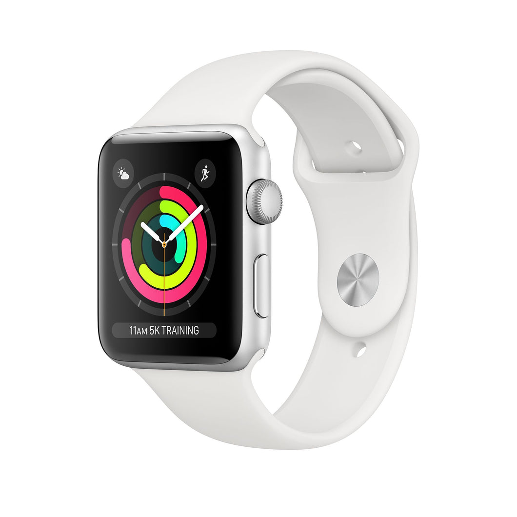 Apple Watch Series 3 - 42mm (GPS + Cellular)