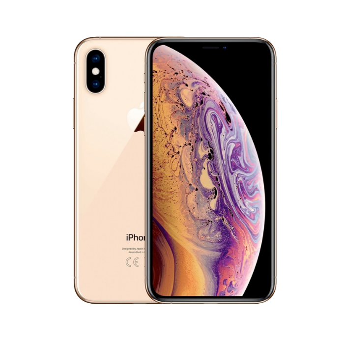 iPhone XS Max With FaceTime 4G LTE - International Specs