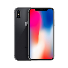 Load image into Gallery viewer, Refurbished - Apple iPhone X With FaceTime 4G LTE
