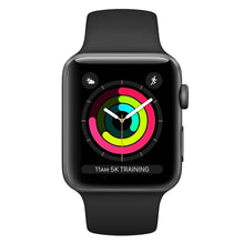Load image into Gallery viewer, Apple Watch Series 3 - 38mm (GPS + Cellular)