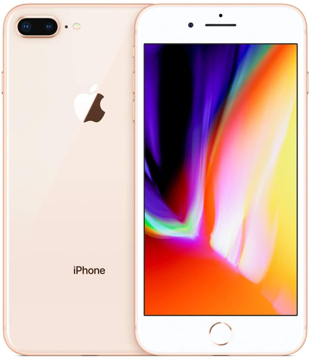 Apple iPhone 8 Plus With FaceTime 4G LTE