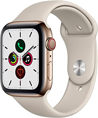 Apple Watch Series 5 ( GPS + Cellular)