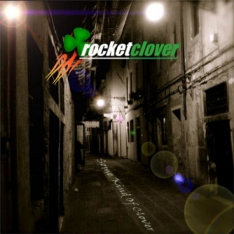 rocketclover - Some Kind of Clover (A Quirky Tribute to Metallica)