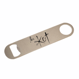 The Kut Bar Blade Bottle Opener