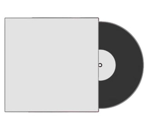 2 LEFT! Weekend Recovery - False Company - Vinyl Test Press (1 of 5)