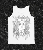 The Kut - Hollywood Unisex Vest in White