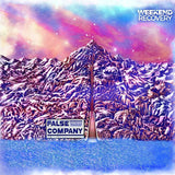 Weekend Recovery - False Company (Limited Edition CD Album)