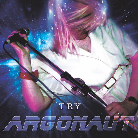 Argonaut - Try (Digital Album)