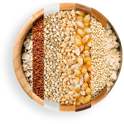 nuts supergrains
