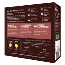 Load image into Gallery viewer, RiteBite Max Protein Active Choco Fudge (Pack of 6) - ritebite-max-protein