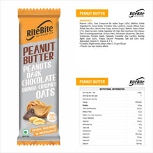 Load image into Gallery viewer, RiteBite Nutrition Assorted Bar Pack of 10 (EXP : NOV/ DEC 2020)