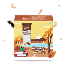Load image into Gallery viewer, RiteBite Choco Delite - Pack of 12 (EXP: JUL 2021)