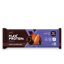 Load image into Gallery viewer, Max Protein Daily Choco Almond (Pack of 24)