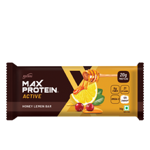 Load image into Gallery viewer, Max Protein Active Honey Lemon