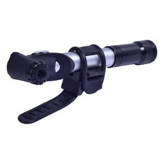 UT Bicycle Mini Pump with Light
