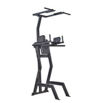 179 Gymleco Leg Lift with Chins and Dip Function - Gymleco Nederland
