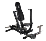 021 Gymleco Chest Press Seated - Gymleco Nederland