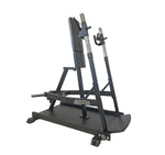 028 Gymleco Chest Press Standing - Gymleco Nederland