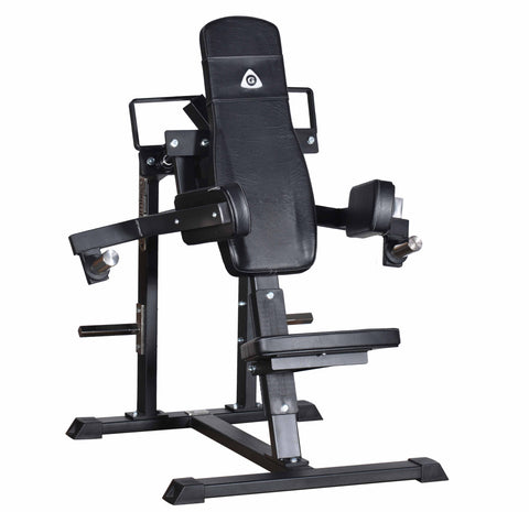 031 Gymleco Shoulder Rotation Seated - Gymleco Nederland