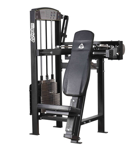 330 Gymleco Shoulder Press - Gymleco Nederland