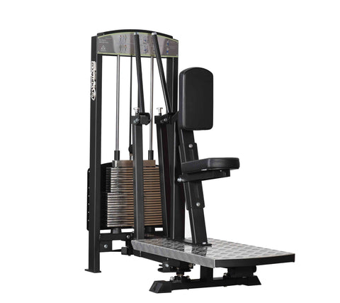 335 Gymleco Rear Deltoid Shoulder / Pec Deck - Gymleco Nederland