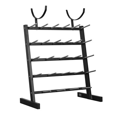 480 Gymleco Rack for Bodypump Equipment - Gymleco Nederland