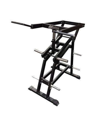 830 Gymleco Viking Press - Gymleco Nederland