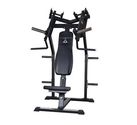 020 Gymleco Inclined Benchpress - Gymleco Nederland