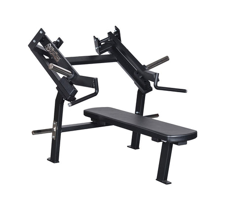 022 Gymleco Bench Press - Gymleco Nederland