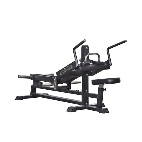 055 Gymleco Dip Press Machine - Gymleco Nederland