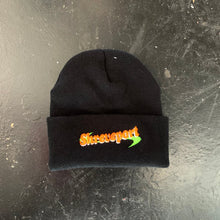 "Load image into Gallery viewer, (Black) ""SHREVEPORT 2"" BEANIE"