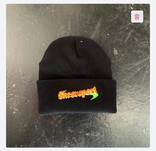 Load image into Gallery viewer, 'NEWshrevePORT' Beanie