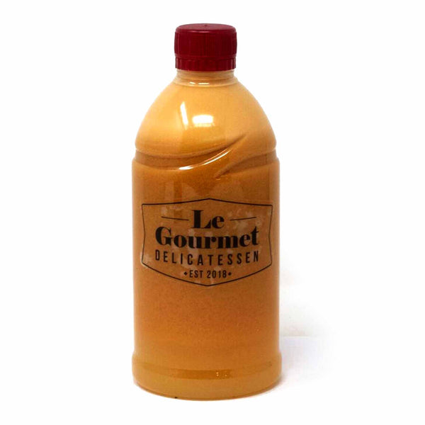 SUNSHINE SWEET POTATO JUICE-Large