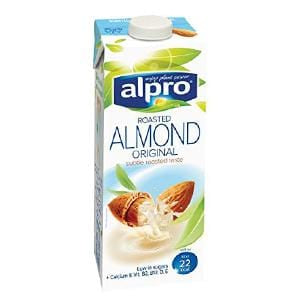 Alpro Almond Milk Original 1L