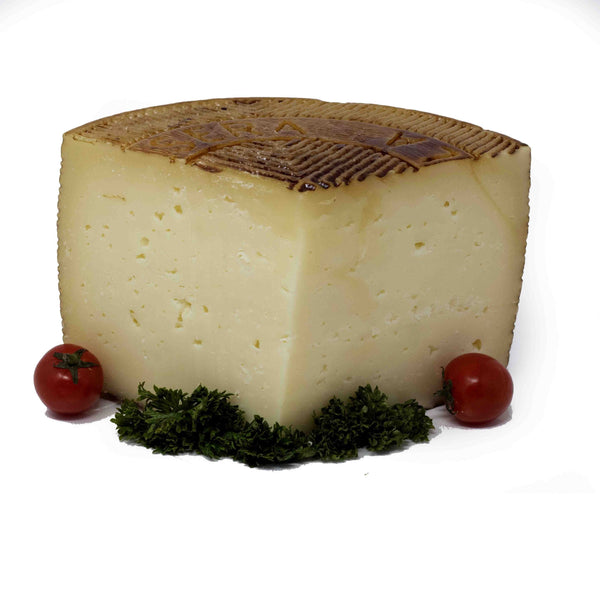 Iberico Mixed Milk Cheese