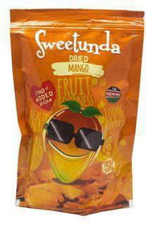 Sweetunda Dried Mango 100g
